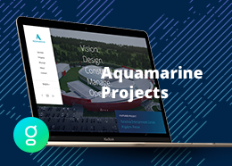 Aquamarine Projects