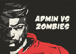 Admin VS Zombies. Microsoft Virtual Academy.
