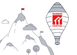 Полет Фёдора Конюхова на воздушном шаре